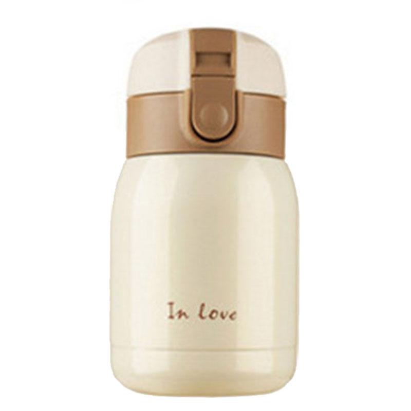 Mini-Botella-de-termo-de-Acero-inoxidable-en-froma-de-vientre-grande-K8P7 miniatura 15