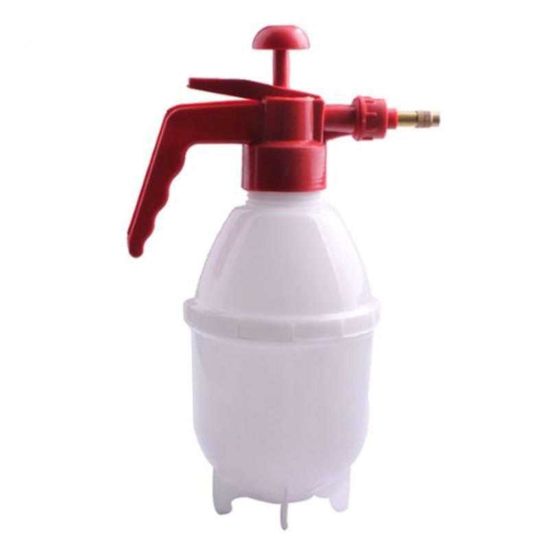 800 ml portable garden pressure sprayer plant water. Black Bedroom Furniture Sets. Home Design Ideas