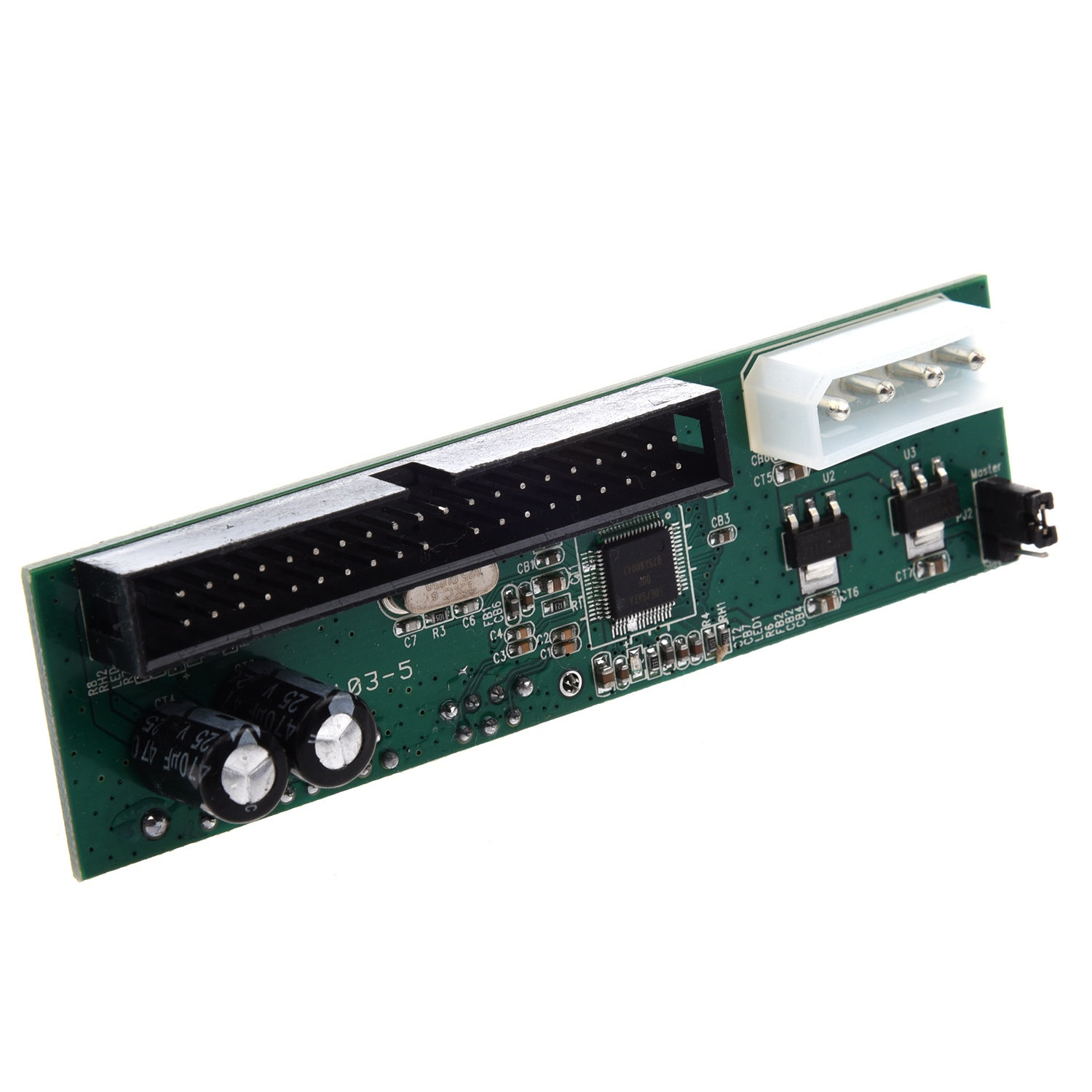 Practical Superior SATA to PATA/IDE Hard Drive Interface ...