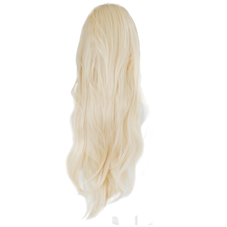 rapunzel benutzerdefinierter stil blonde peruecke kind. Black Bedroom Furniture Sets. Home Design Ideas