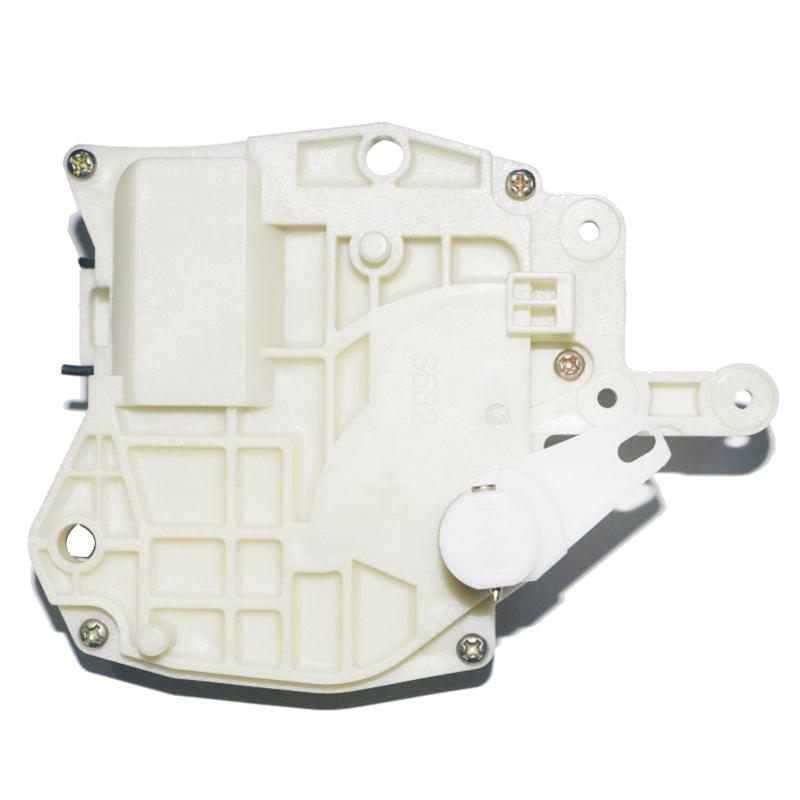 W6 door lock actuator front right passenger side for honda for 05 honda accord door lock actuator