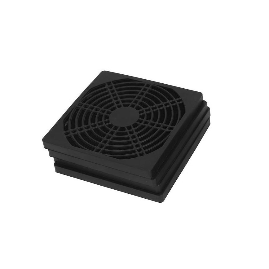 5pcs 120mm Computer Pc Dustproof Cooler Fan Cover Dust