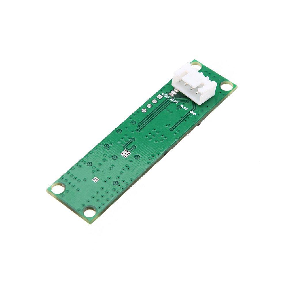 Details about DMX512 2 4G LED Wireless Light Module LEDs PCB Transmitter  Receiver F8I4