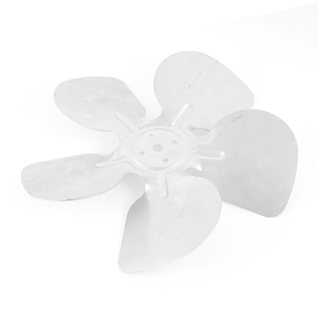 8 Quot Shaded Pole Motor Aluminum Hubless Fan Blades