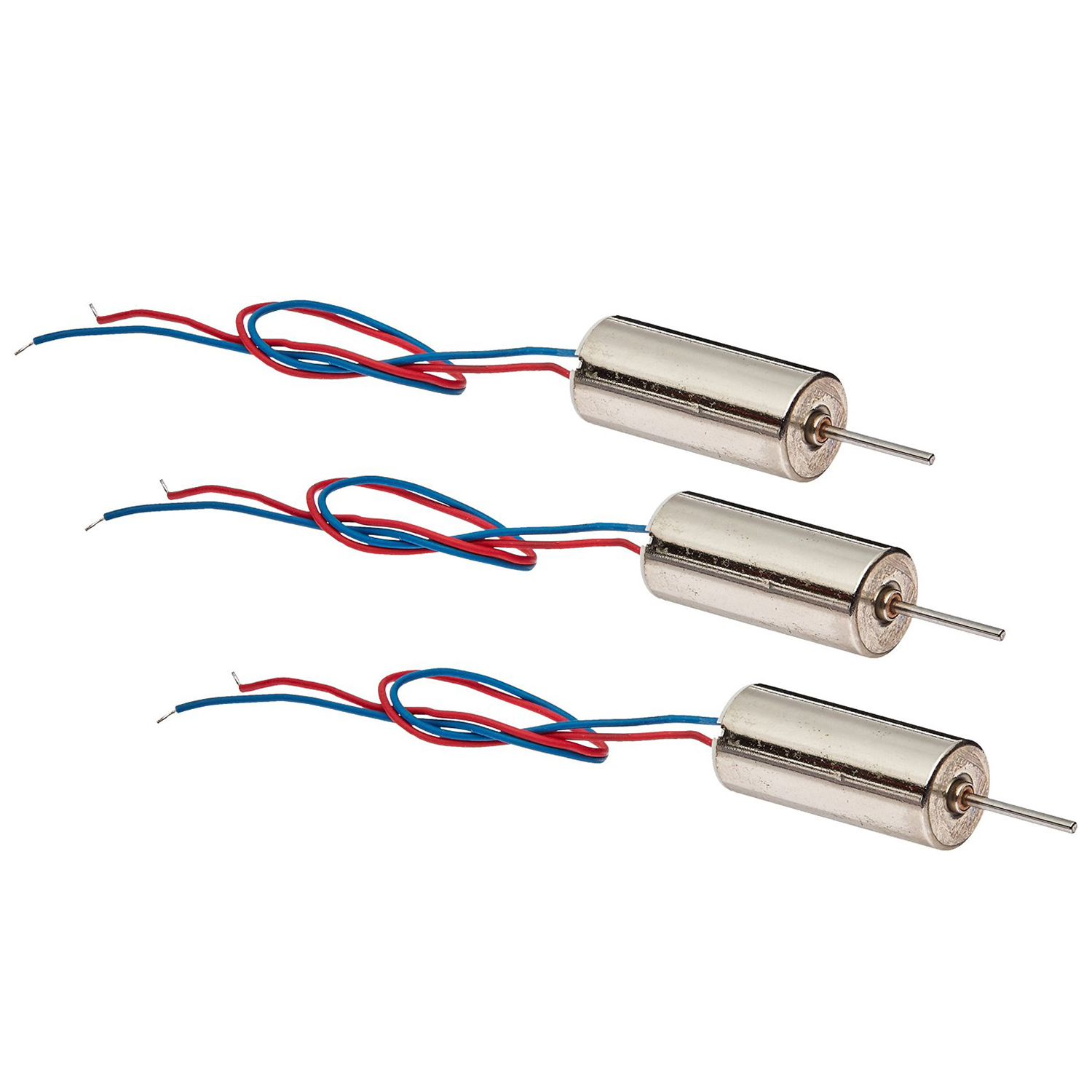 how to make a coreless dc motor