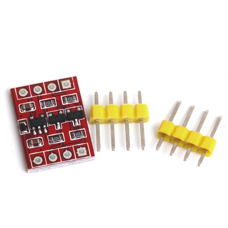 2-channel-I-2-C-IIC-level-converter-module-Bidirectional-3-V-5-V-N1J2