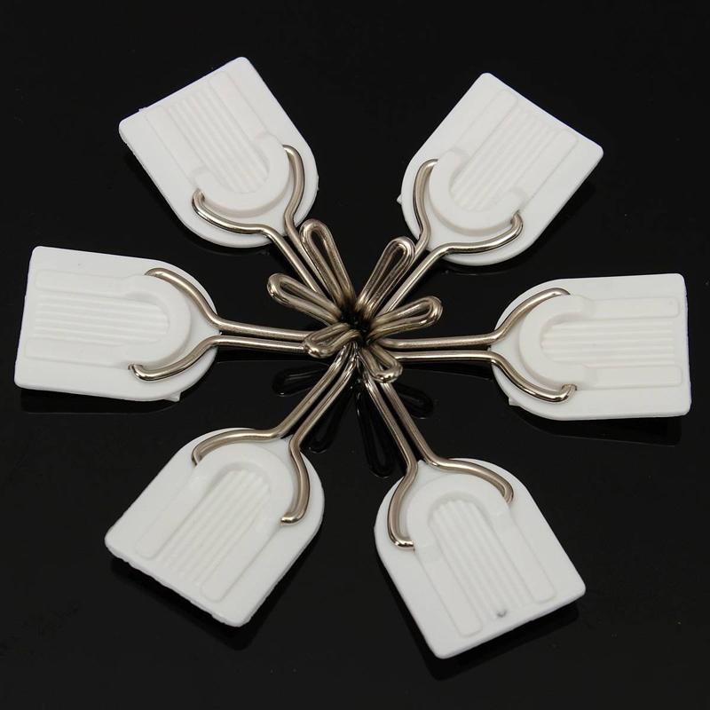 6-unidades-ganchos-adhesivos-de-toallas-de-pared-de-puerta-de-bano-cocina-de-ES