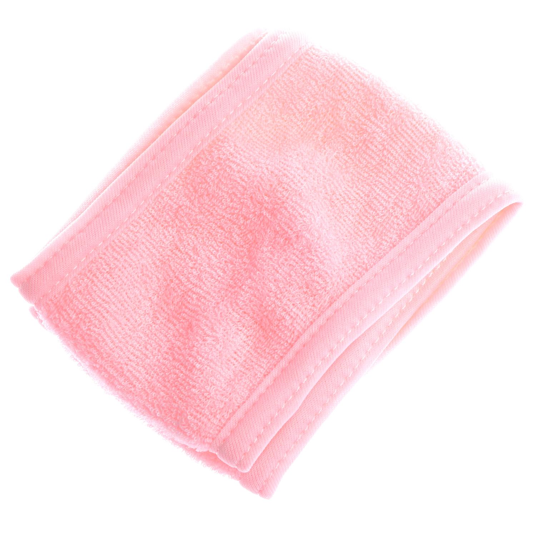 bandeau a cheveux rose pour spa baignade maquillage ou nettoyage de visage wt ebay. Black Bedroom Furniture Sets. Home Design Ideas