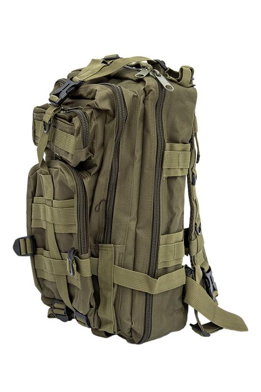 Sac-a-dos-en-plein-air-militaire-Sac-de-camping-Sac-de-randonnee-et-de-chasse-SC miniature 10