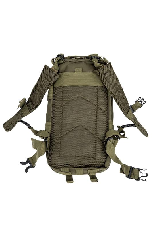 Sac-a-dos-en-plein-air-militaire-Sac-de-camping-Sac-de-randonnee-et-de-chasse-SC miniature 12