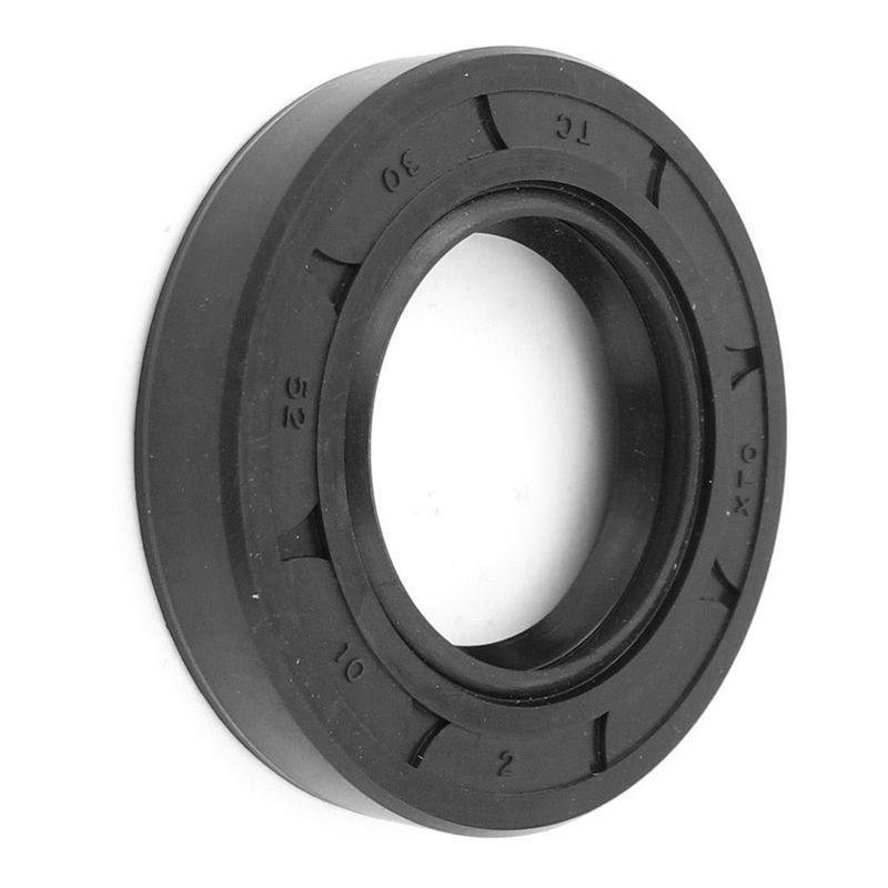Bomba-de-enfriamiento-resistente-al-agua-aceite-Sello-mecanico-30x52x10mm-L8E6 miniatura 2