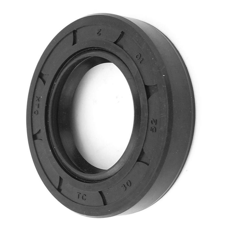 Bomba-de-enfriamiento-resistente-al-agua-aceite-Sello-mecanico-30x52x10mm-L8E6 miniatura 3