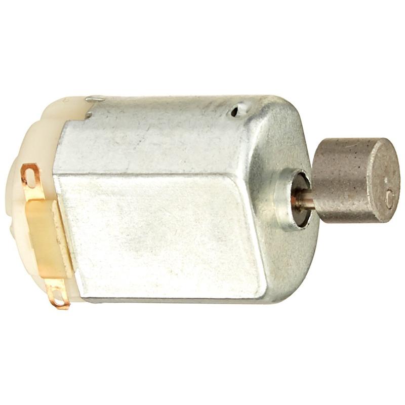2887035c4cf 3pzs Motor de juguetes electricos vibrado de vibracion mini DC 1.5 ...