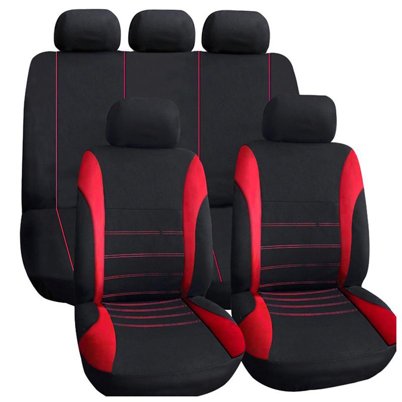 TIROL-Cubierta-de-asiento-de-coche-Accesorios-interiores-de-coche-Tapa-de-c-O9A2 miniatura 3