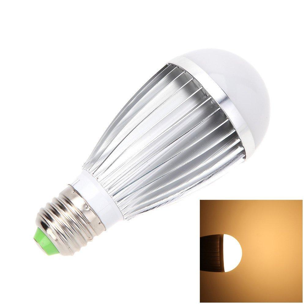 18 SMD 5630 LED microwave radar motion lamp Ambient bulb