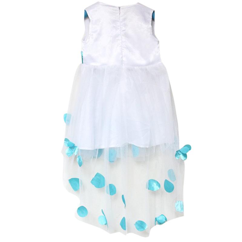 baby maedchen prinzessin blumen formales kleid abendkleid. Black Bedroom Furniture Sets. Home Design Ideas
