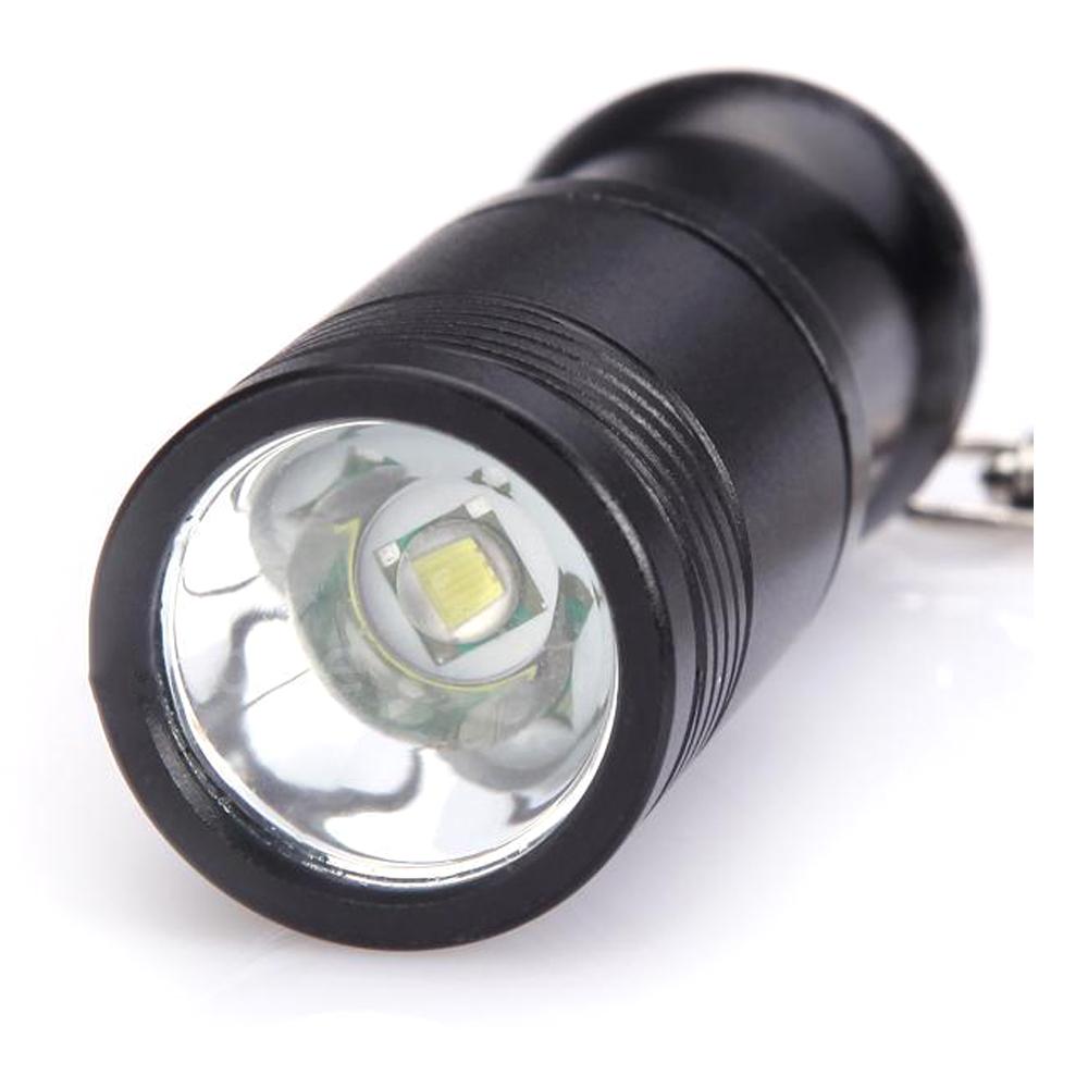 xm l t6 mini led taschenlampe fackelschein 1600lm weisses. Black Bedroom Furniture Sets. Home Design Ideas