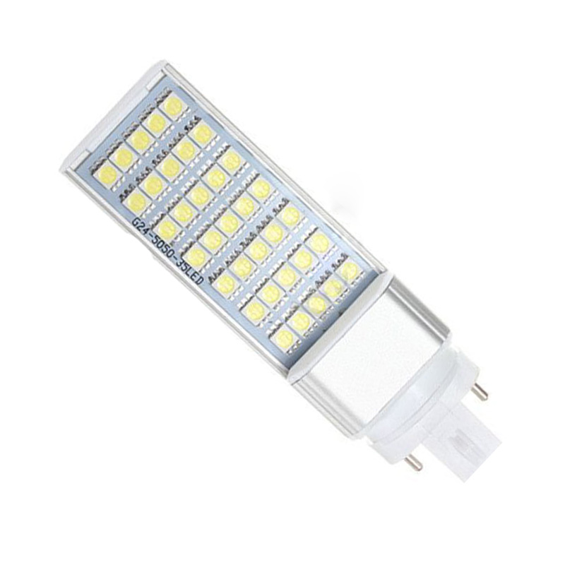 g23 7w 5050 smd weisse led horizontale stecker lampe mais hause decke weiss f0l7 ebay. Black Bedroom Furniture Sets. Home Design Ideas