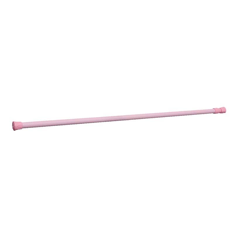 Loaded-Extendable-Telescopic-Net-Voile-Tension-Curtain-Rail-Pole-Rod-Rods-P9U7 thumbnail 13