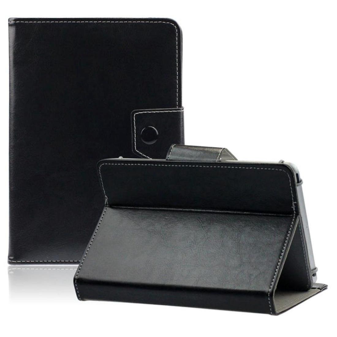 9 tablet pc abdeckung pu leder kristall gehaeuse. Black Bedroom Furniture Sets. Home Design Ideas
