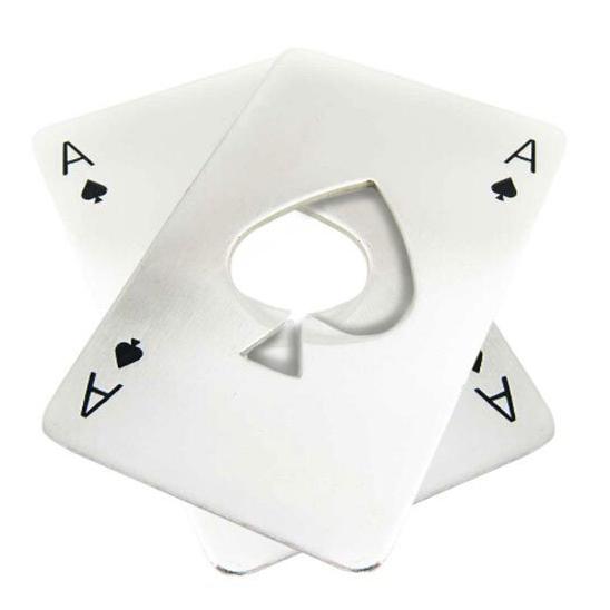 Portable-Poker-Card-Design-Bottle-Opener-Silver-O6B6