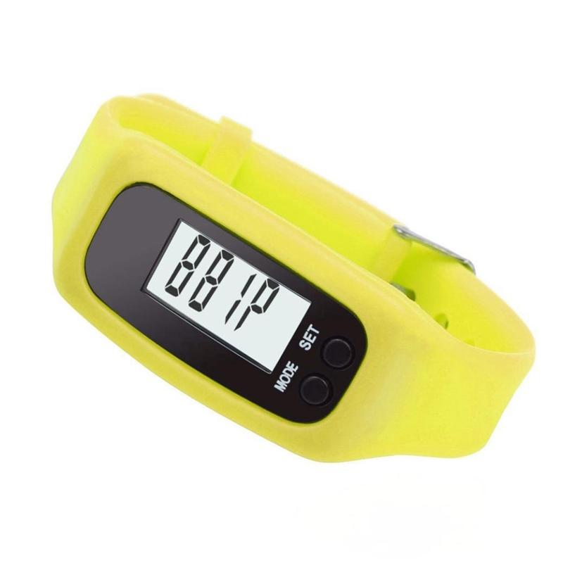 Montre-de-podometre-LED-intelligente-sportif-Montre-de-podometre-a-bracelet-S2O9 miniature 6