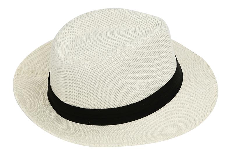 1X-Chapeau-de-soleil-Fedora-de-paille-de-loisirs-pour-les-amoureux-U1I1-hu2 miniature 7
