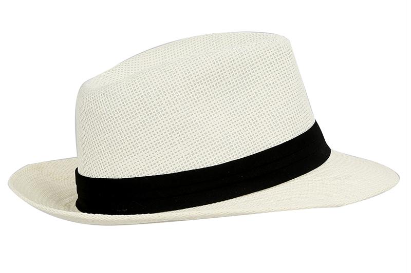 1X-Chapeau-de-soleil-Fedora-de-paille-de-loisirs-pour-les-amoureux-U1I1-hu2 miniature 9