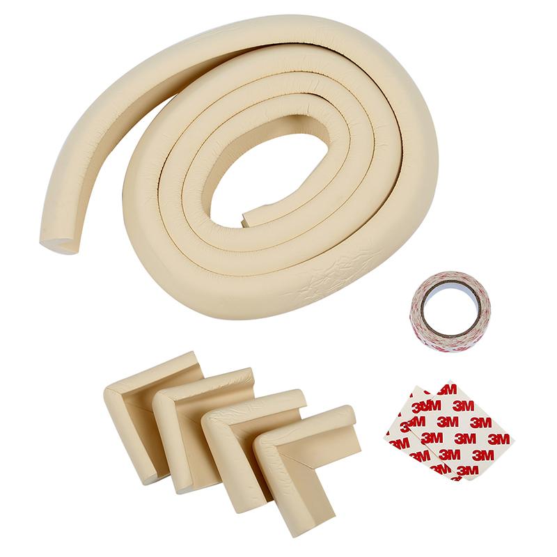 4//8//12x protección de bordes eckschutz esquinas protección bebé niños seguridad mesa muebles
