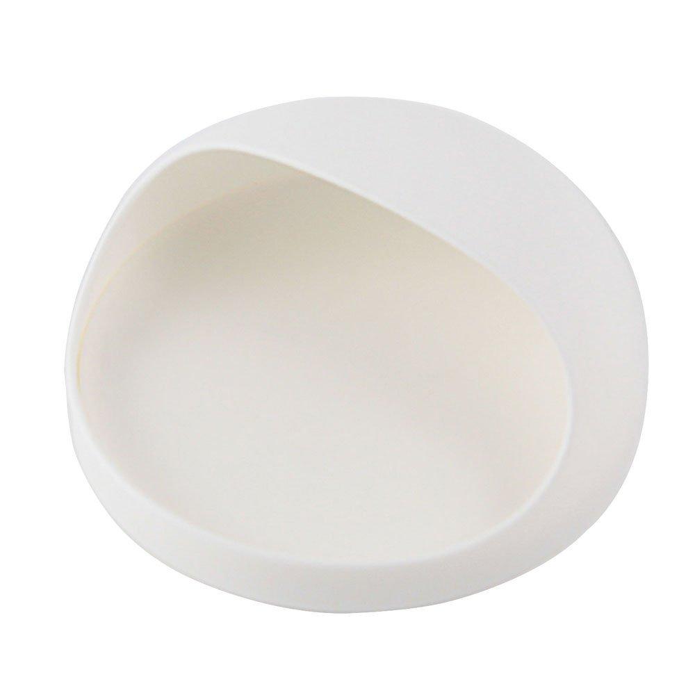 Porte savon boite de savon mural a ventouse en plastique for Boite porte savon