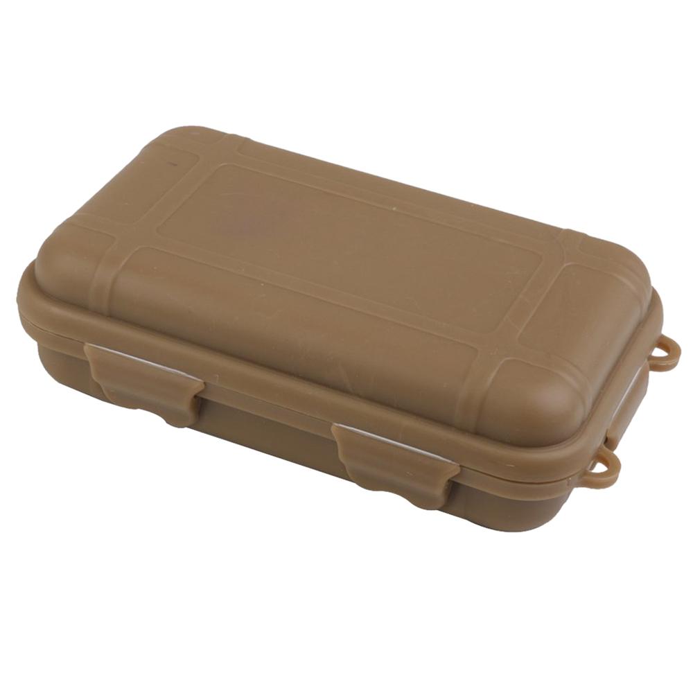 Hermetic Box Shockproof Waterproof Storage Box Outdoor