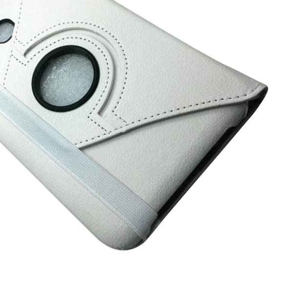 Para-Samsung-Galaxy-Tab-3-7-pulgadas-LITE-T110-T111-Soporte-de-piel-cubierta-PB miniatura 4