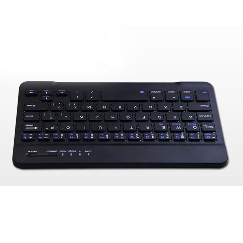 1X-Aluminum-Wireless-Bluetooth-Mini-Keyboard-For-MAC-IOS-Android-Windows-PC-Q3L1 thumbnail 8
