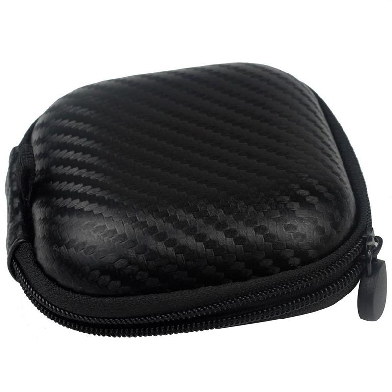 Cuero-de-la-PU-Anti-choque-cargador-portatil-Universal-auricular-bolsa-estuch-ST