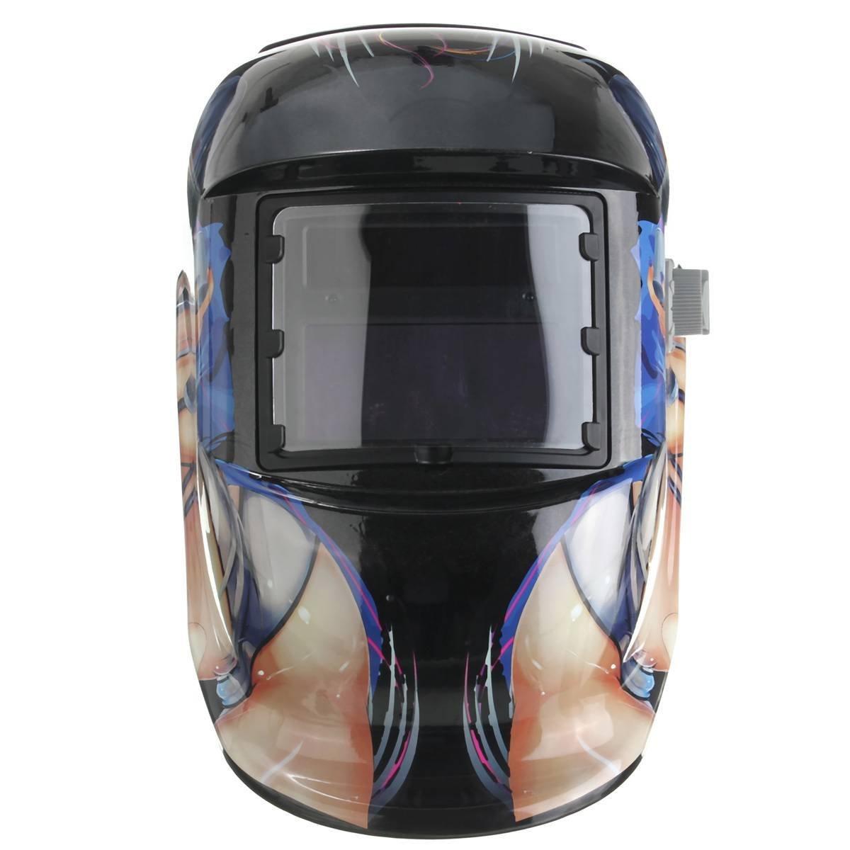 5x p2 masque de soudure cagoule casque soudage solaire. Black Bedroom Furniture Sets. Home Design Ideas