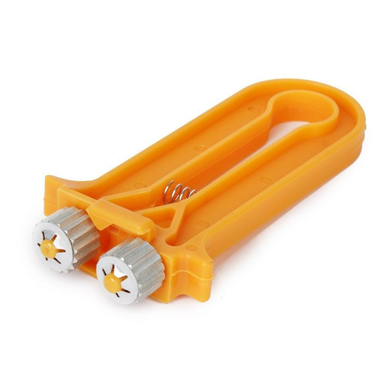 Pince a Sertir Tendeur de Cable pour Cadre de Ruche Apiculture Orange H2G7