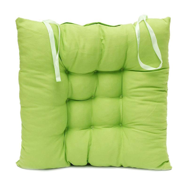 Cojin-de-silla-suave-acolchado-con-decoracion-de-enlaces-portatil-para-casa-1C8 miniatura 12