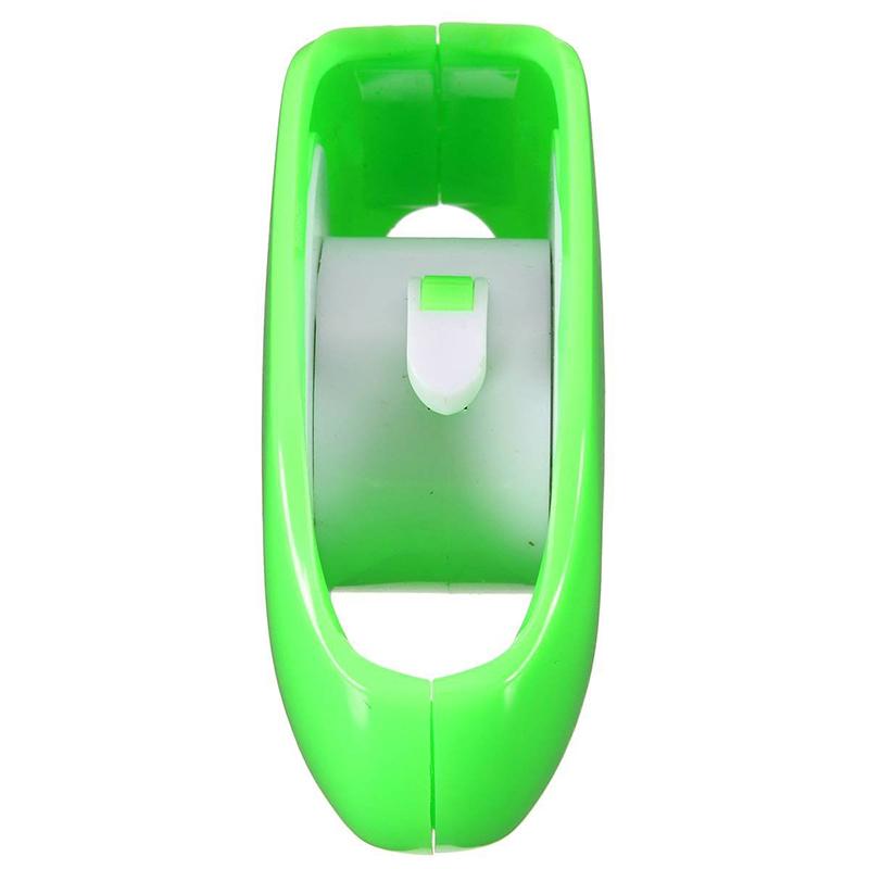 Automatique-Enrouleur-Ecouteur-de-Cable-Earphone-Corde-Ecouteur-Casque-Rangement miniature 16