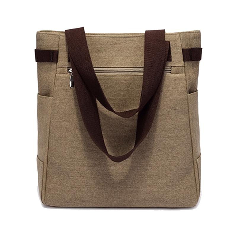 Kurierhandtasche-Tasche-mit-niedlichen-Katze-Frauen-kleinen-Einkaufs-Umhaen-Z9W7 Indexbild 5