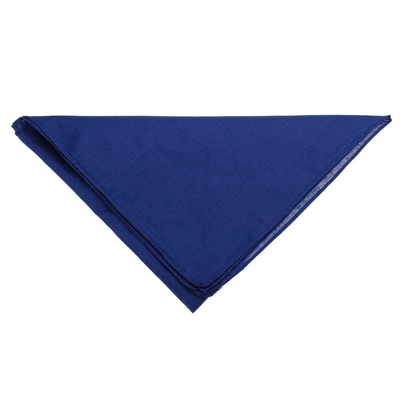 Bandana-echarpe-Foulard-d-039-ete-en-coton-unisexe-simple-coton-pour-les-femmes-N7I1 miniature 6