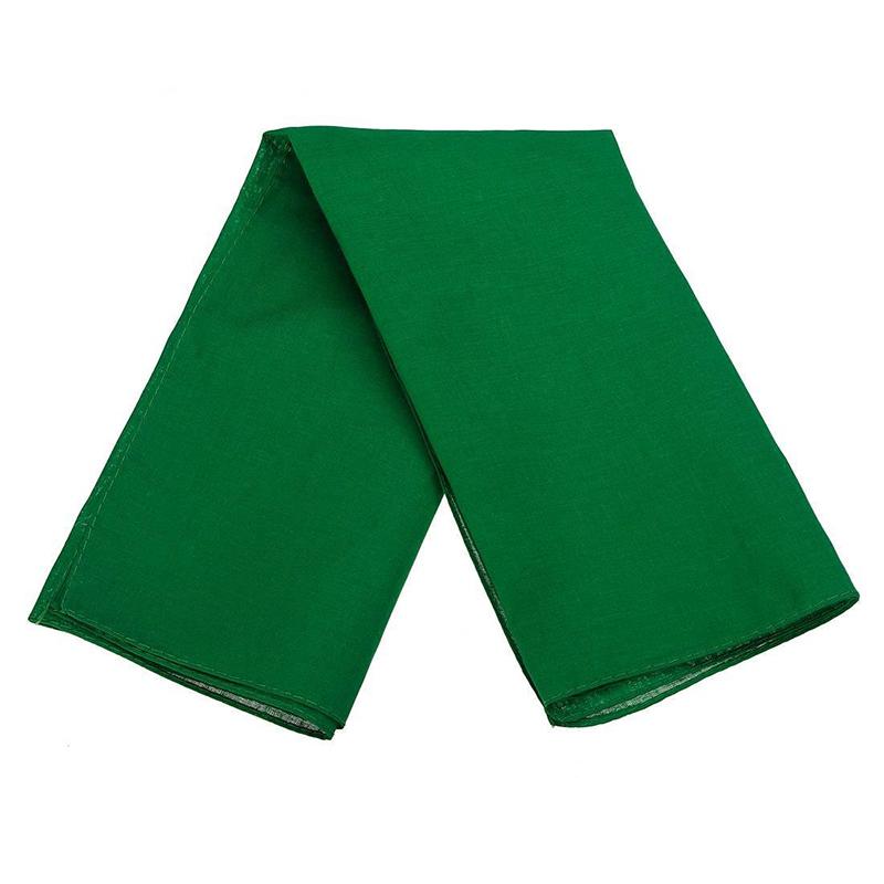 Bandana-echarpe-Foulard-d-039-ete-en-coton-unisexe-simple-coton-pour-les-femmes-N7I1 miniature 10