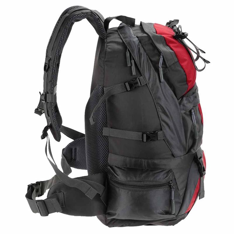3X(Free Knight 50L Mochila de deporte al aire libre de Bolsa de libre excursionismo s E5) 620bc1