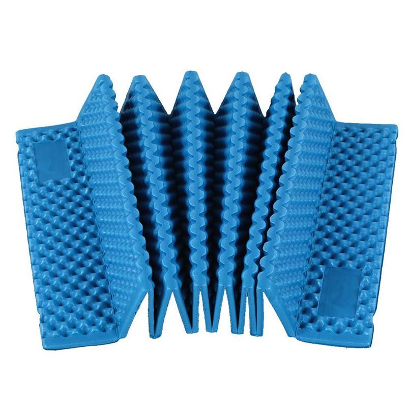 5X(Naturehike Outdoor Lightweight Water Resistant Moistureproof Pad Folding M MO