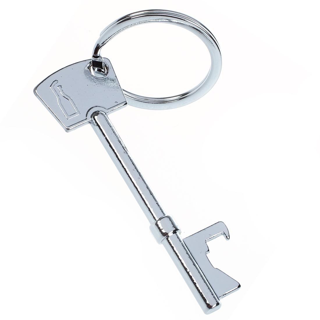 beer bottle opener key ring keychain bar tool g8w9 ebay. Black Bedroom Furniture Sets. Home Design Ideas