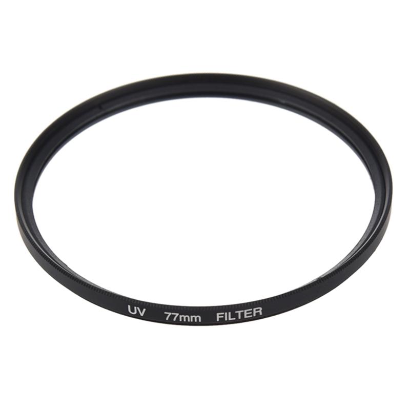 77mm uv camera lentille protecteur ultra violet filtre pour nikon sony penta 04 ebay. Black Bedroom Furniture Sets. Home Design Ideas