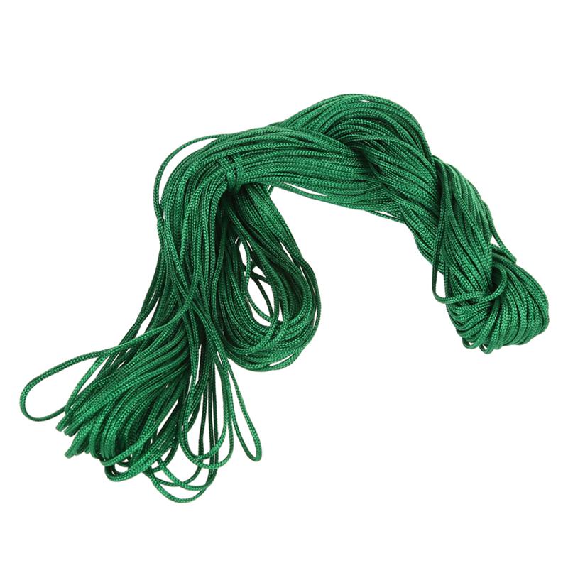 1-roll-25m-Nylon-Cord-Thread-Chinese-Knot-Macrame-Rattail-Bracelet-Braided-A9N3