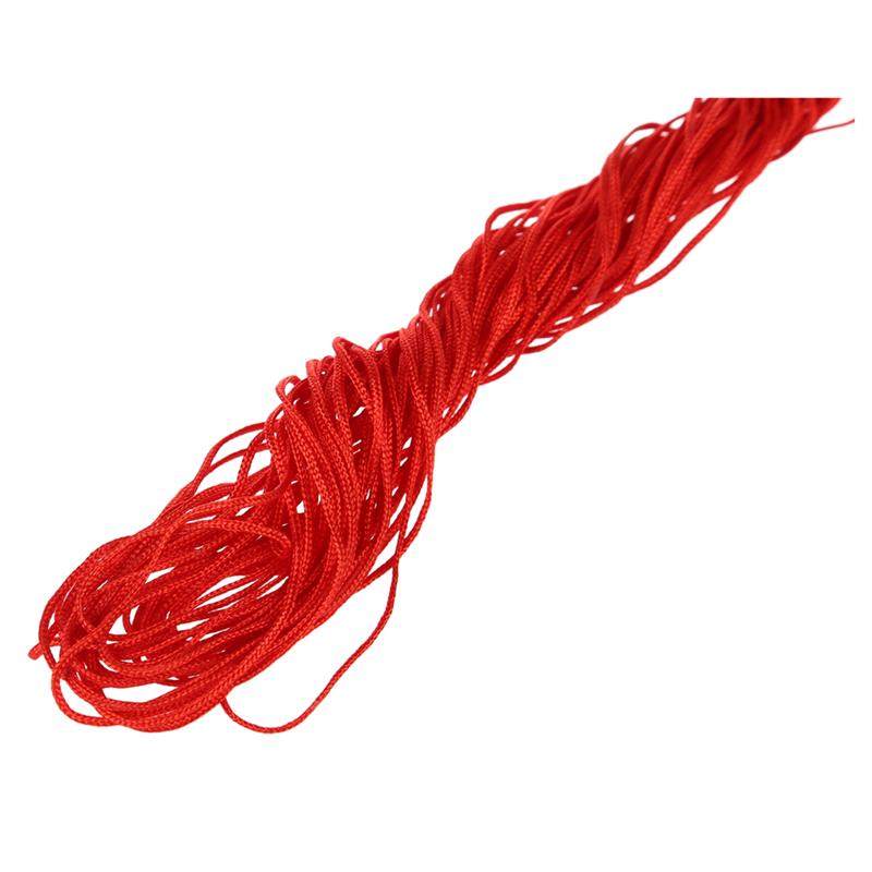 3X-1-rollo-25m-Nylon-Cordon-Hilo-Chino-Nudo-Macrame-Cola-de-Rata-Pulsera-Tre-W6H miniatura 4