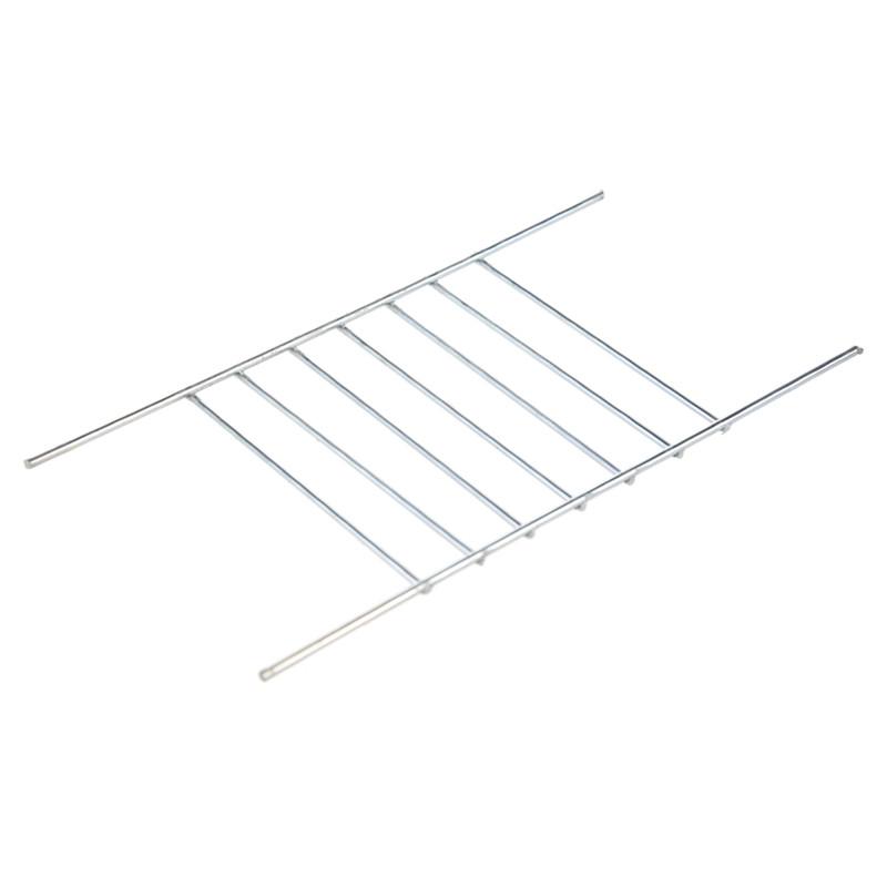 Oiseaux 2x accessoires De Reparation De Porte De Cage Pieces En Metal De Fil Fer J7a8