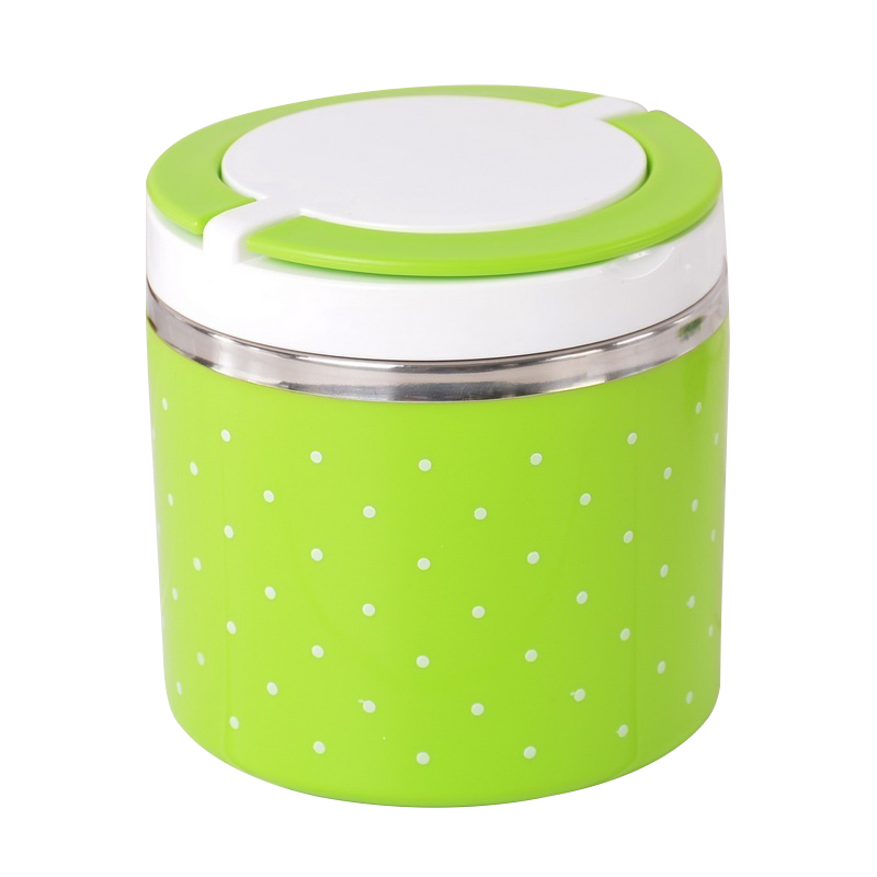 thermal bento lunch box thermos for food stainless steel insulation storage fk ebay. Black Bedroom Furniture Sets. Home Design Ideas