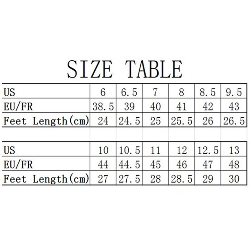 Los-Zapatos-De-Para-Los-Hombres-Zapatos-con-La-Superficie-De-Malla-Transpir-N9R2 miniatura 6